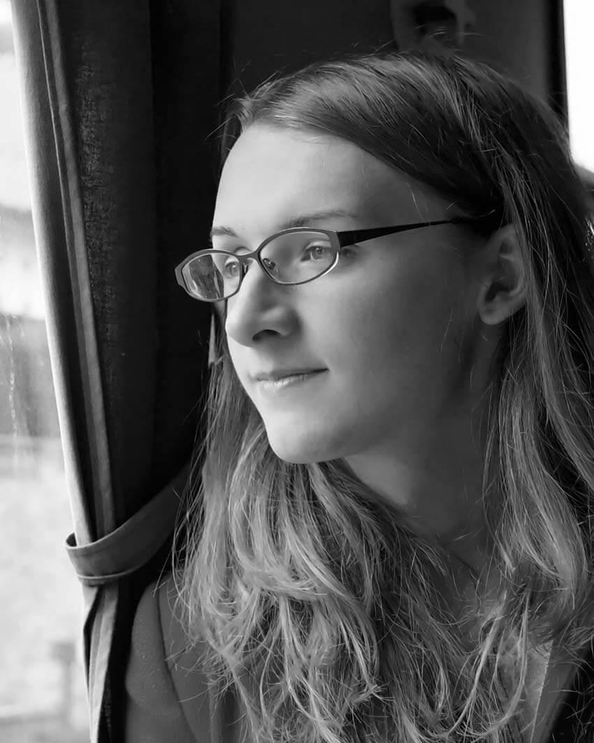 Ellana Moseley - Headshot